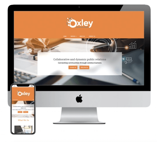 Oxley Communications